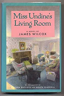 Miss Undine's Living Room