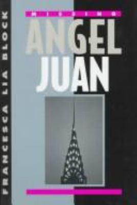 Missing Angel Juan