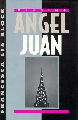 Missing Angel Juan LB