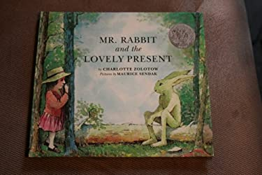 Mister Rabbit and the Lovely Present