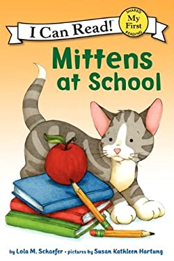 Mittens at School 9780061702242