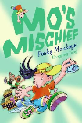 Mo's Mischief: Pesky Monkeys