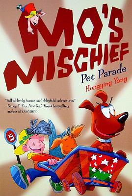 Mo's Mischief: Pet Parade