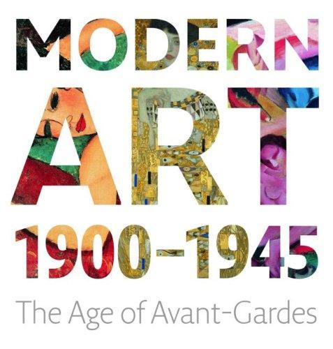 Modern Art 9780061363122
