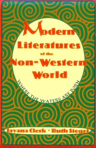 Modern Literatures of the Non-Western World