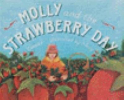 Molly and the Strawberry Day