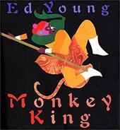 Monkey King 167333