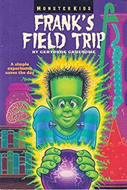Monsterkids #02: Frank's Field Trip