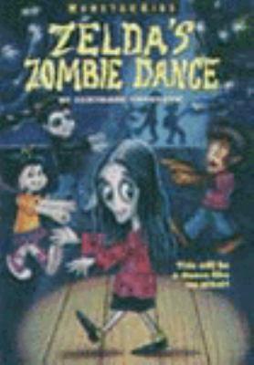 Monsterkids #06: Zelda's Zombie Dance