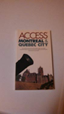 Montreal/Quebec City Access