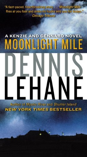 Moonlight Mile: A Kenzie and Gennaro Novel 9780061836954