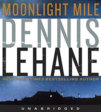 Moonlight Mile 9780062010865