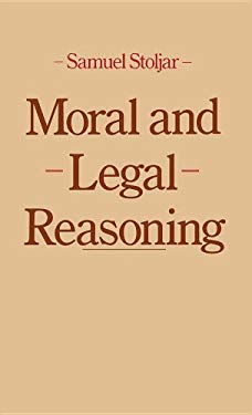 Moral and Legal Reasoning 9780064965705
