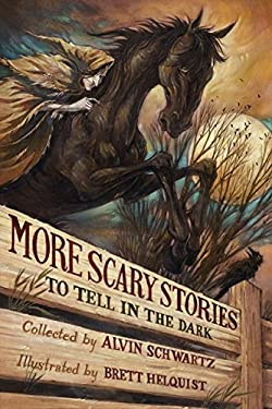More Scary Stories to Tell in the Dark 9780060835217