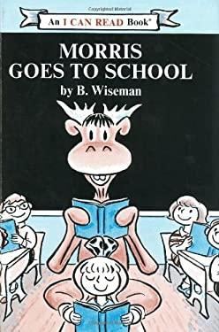 Morris Goes to School