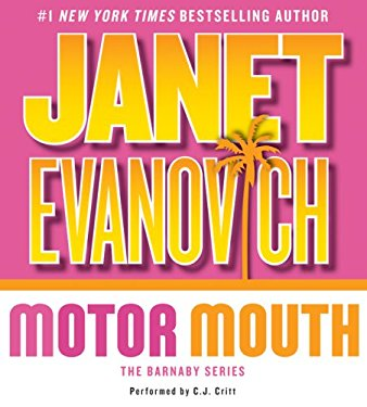 Motor Mouth CD: Motor Mouth CD