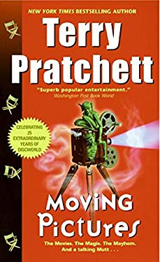 Moving Pictures 9780061020636