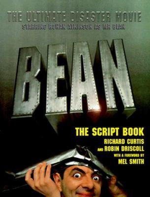 Mr. Bean the Script Book