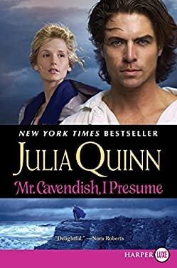 Mr. Cavendish, I Presume
