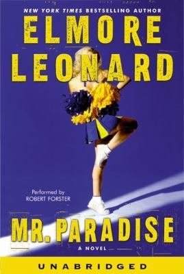Mr. Paradise: Mr. Paradise