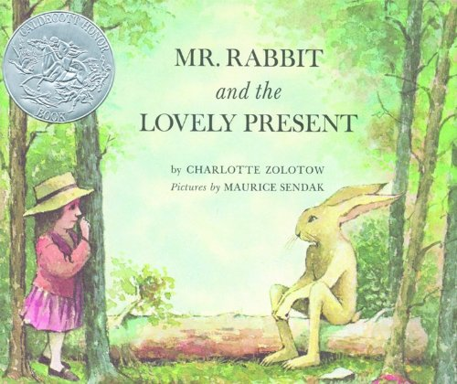 Mr. Rabbit and the Lovely Present 9780060269456