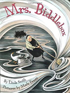 Mrs. Biddlebox : Her Bad Day and What She Did about It
