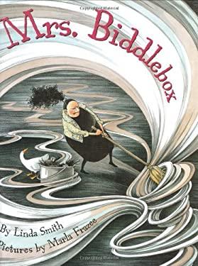 Mrs. Biddlebox