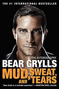 Mud, Sweat, and Tears: The Autobiography 9780062124135