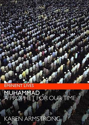 Muhammad: A Prophet for Our Time 9780060598976