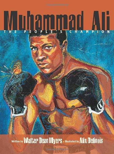 Muhammad Ali: The People's Champion
