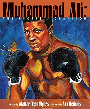 Muhammad Ali: The People's Champion 9780060291327