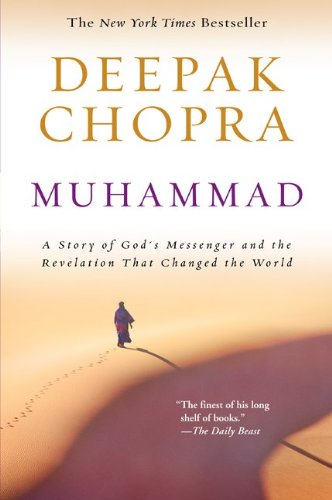 Muhammad: A Story of God's Messenger and the Revelation That Changed the World 9780061782435