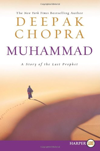 Muhammad LP: A Story of the Last Prophet 9780062002518