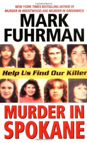 Murder in Spokane