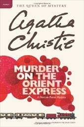 Murder on the Orient Express 11338382