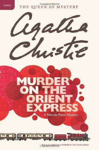 Murder on the Orient Express 9780062073495