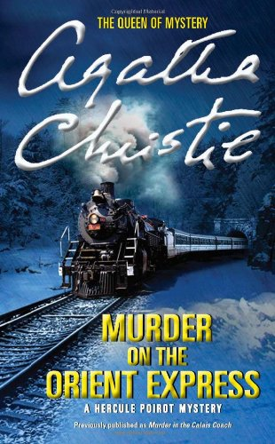 Murder on the Orient Express 9780062073501