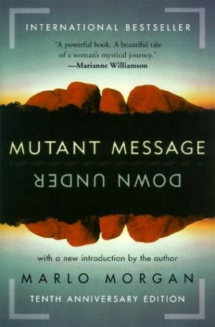 Mutant Message Down Under 9780060723514