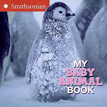 My Baby Animal Book