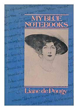 My Blue Notebooks