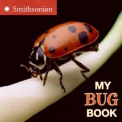 My Bug Book 9780060899790