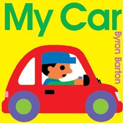 My Car 9780060589400