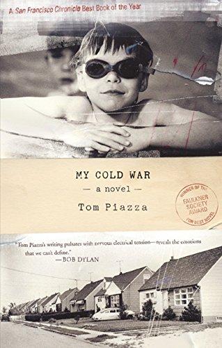 My Cold War