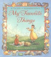 My Favorite Things 167902
