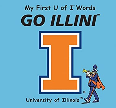 Go Illini: My First U of I Words 9780062196101