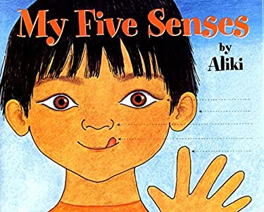 My Five Senses 9780060200503