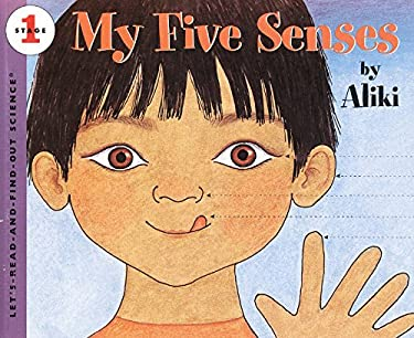 My Five Senses 9780064450836