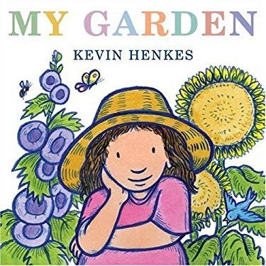 My Garden 9780061715181