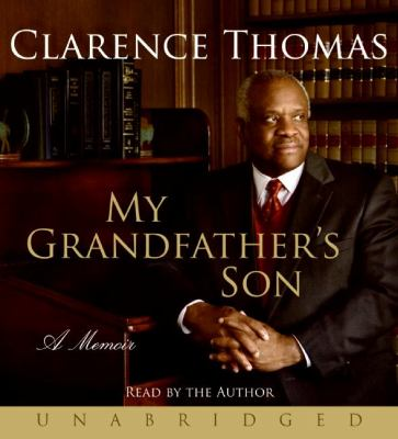 My Grandfather's Son: A Memoir 9780061373459