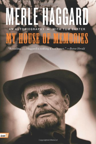 My House of Memories: An Autobiography 9780062023216